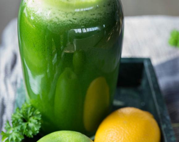 Hulk Juice in a bottle