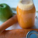 Dutch Juice apple and carrots